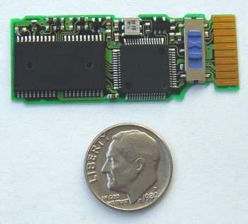 Flash Memory, Informatica