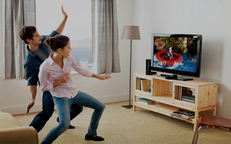 Kinect game play, Altro