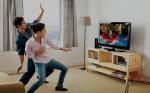 Kinect game play
