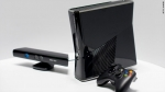 Kinect sensore