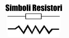 Simbolo Resistore, Elettronica