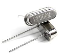 Oscillatore al Quarzo, Elettronica