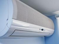 Installazione condizionatore d'aria
