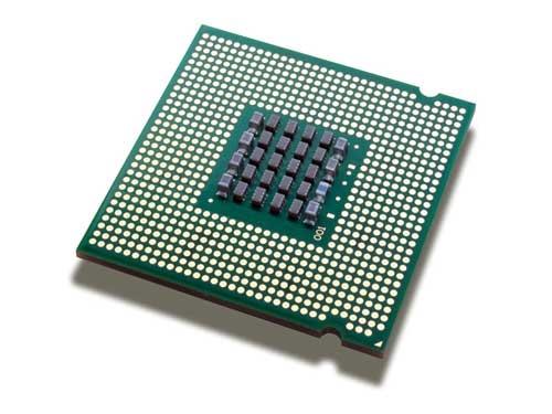 Miglior processore, Informatica