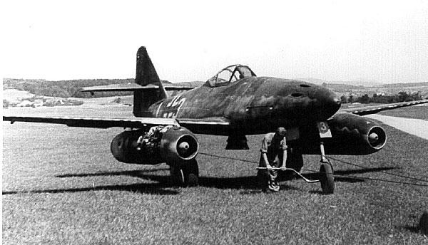 Aereo supersonico nazista, Altro