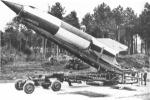 V2 rocket
