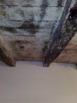 Restauro solaio in legno