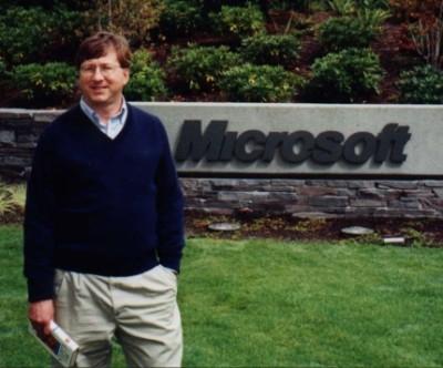 Bill Gates, Altro