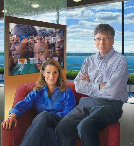 Gates Foundation, Altro