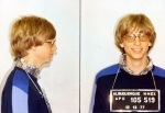 Bill Gates Arrestato