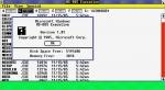 MS DOS EX