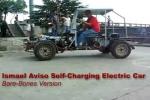 Isamel Aviso Self Charging car