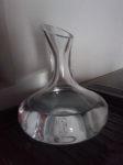 Decanter per declorare acqua