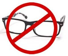 Niente piu occhiali, Salute