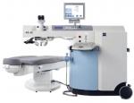 Laser per intervento prk
