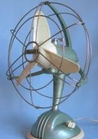 quanto consuma un ventilatore