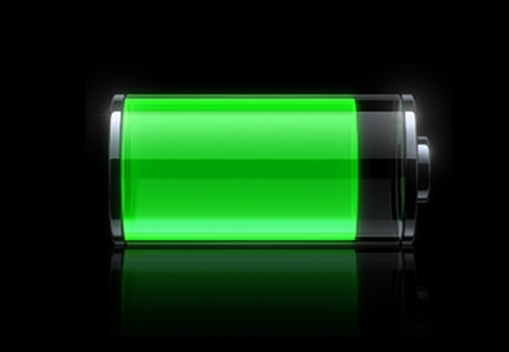 calibrazione della batteria, Elettronica
