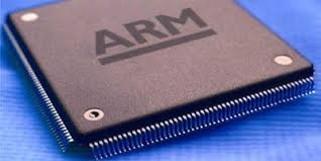 I processori ARM, Informatica