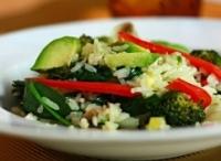 I vantaggi dell'alimentazione vegetale