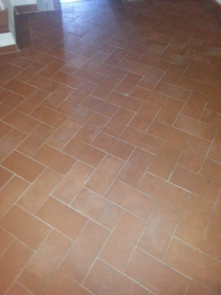Restaurare pavimenti in cotto fai da te foto oldwildweb for Restaurare casa fai da te