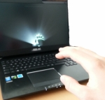 Leap Motion Game