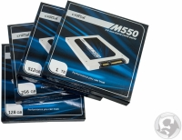 Crucial m550 hard disk SSD