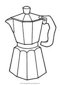 realizzare un buon caffe alla moka, Casa