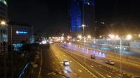 Tel Aviv Di notte