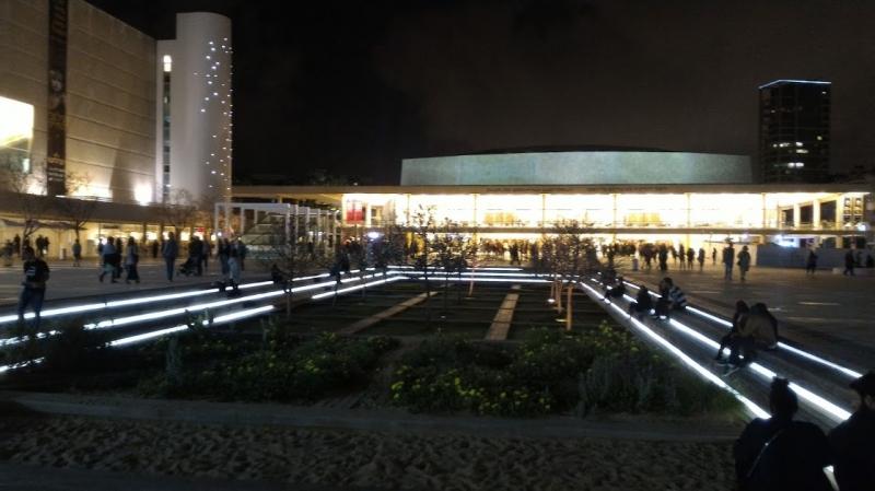 Tel Aviv Square rothschild , Altro