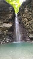 Cascate di Cusano - Cosa vedere in Abruzzo