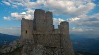 Castello di Rocca Calascio - Cosa vedere in Abruzzo