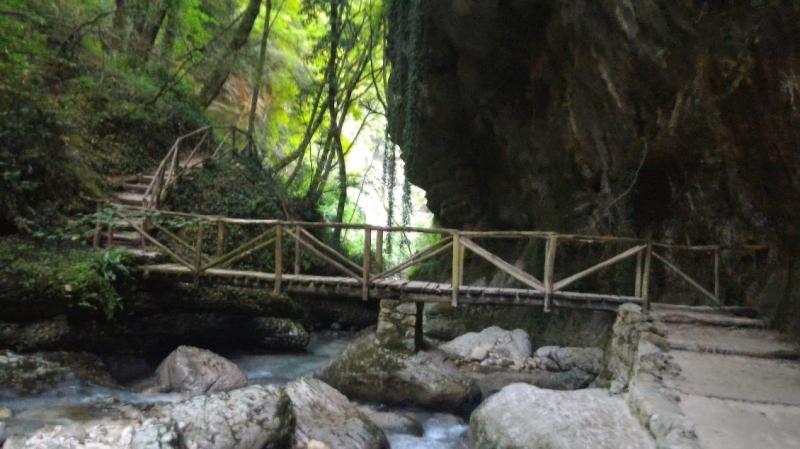 Valle Dell'Orfento - Cosa vedere in Abruzzo
