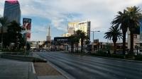 Las Vegas - Strip strada principale
