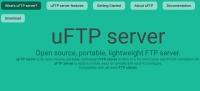 uFTP: server FTP che non richiede installazione