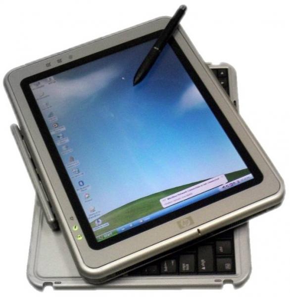 A cosa serve un tablet, Informatica