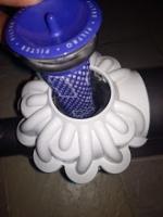 Ripulire filtro Dyson