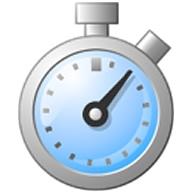 Cronometro, Telefonia