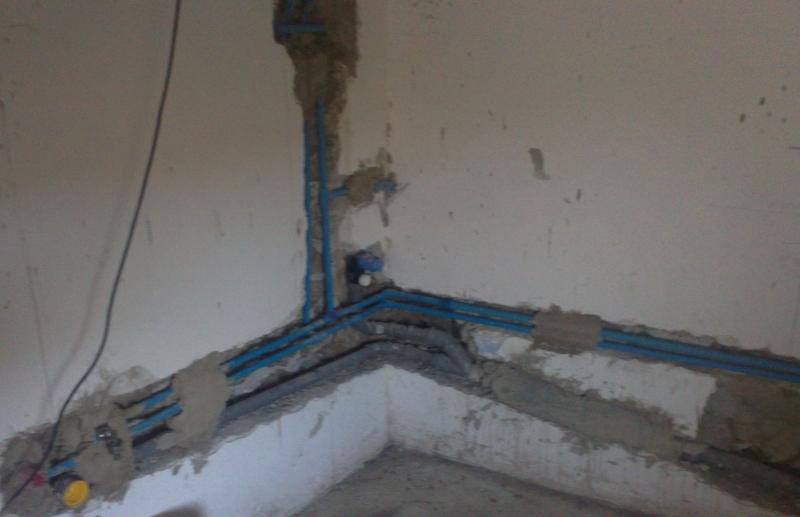 Impianto idrico fai da te, semplici consigli per fare l\'idraulico ...