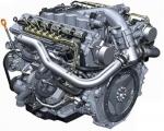 Rifacimento del motore