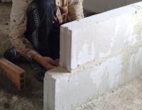 Costruire un muro