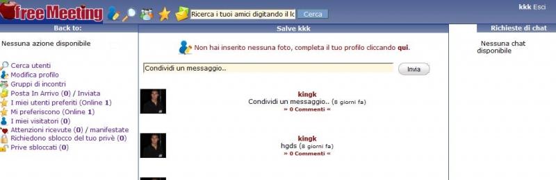 Alternativa a facebook, Altro