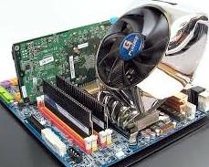 potenziare computer, Informatica